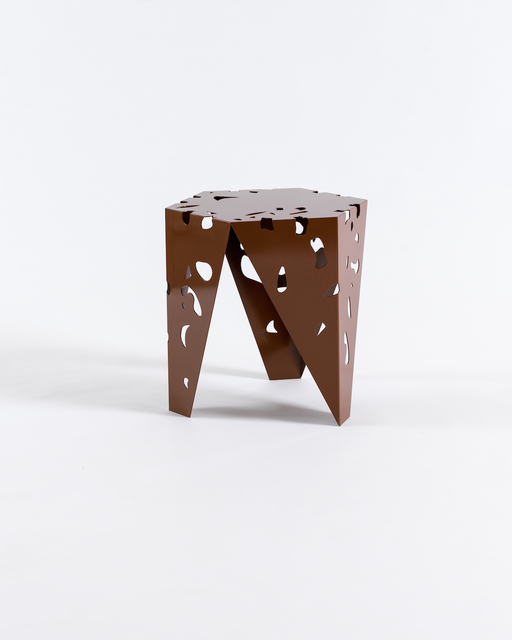 , 'FDA Stool (Copper),' , Gallery ALL