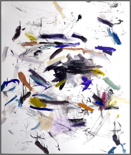 , 'Ouvert No 60,' 2018, Oeno Gallery