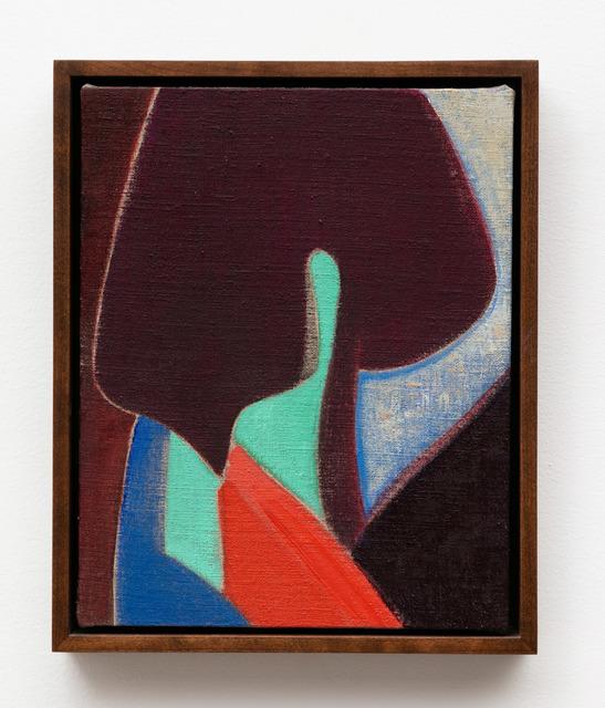 , 'Shadow River,' 2018, Daniel Faria Gallery