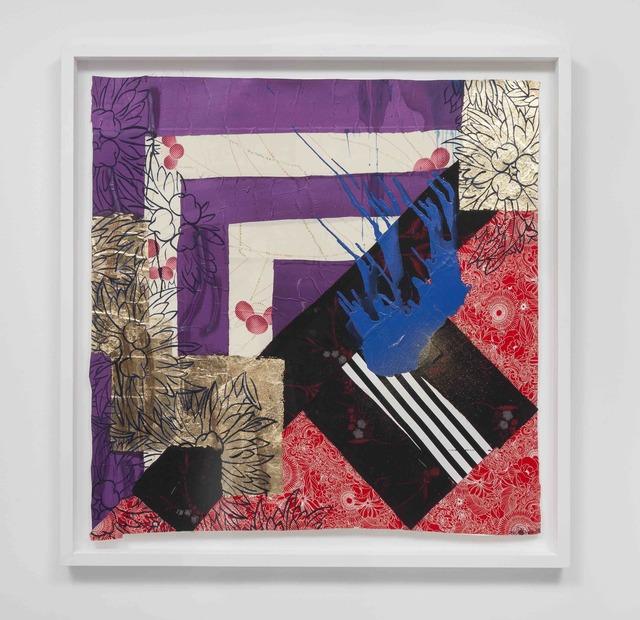 Sanford Biggers, 'Bello', 2016, Contemporary Art Museum St. Louis: Benefit Auction 2019