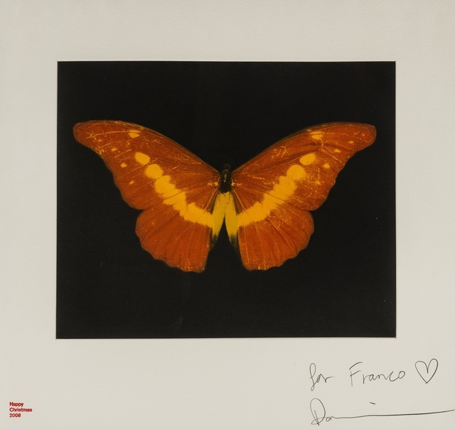 Damien Hirst, 'To Lure', 2008, Forum Auctions