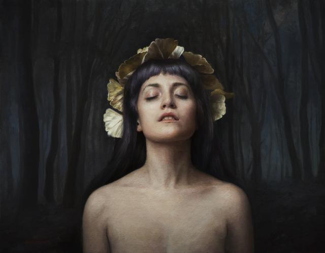 , 'Dawning,' 2017, RJD Gallery