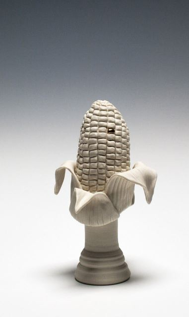 , 'Corn in the Nude,' 2018, The Ernest G. Welch School of Art & Design at Georgia State University