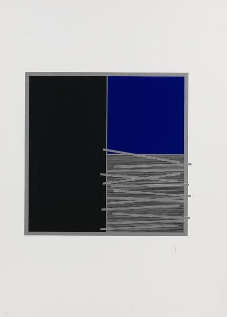 Jesús Rafael Soto, 'Caroni III', 1971, Kunzt Gallery