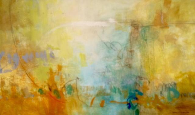 , 'Symphony of Sunlight,' 2018, Art Post Gallery