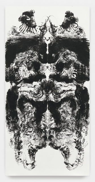 , 'id Painting 19,' 2015, carlier | gebauer