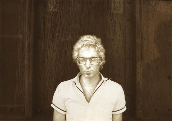 , 'Self-portrait, Mojave, CA 1983 [1983-10],' 1983-1985, Kent Fine Art