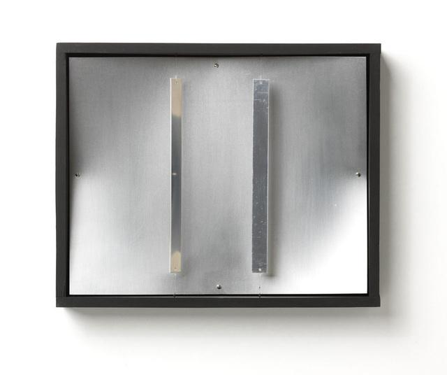 , 'Kinetische Komposition,' 1973, Galerie Koch