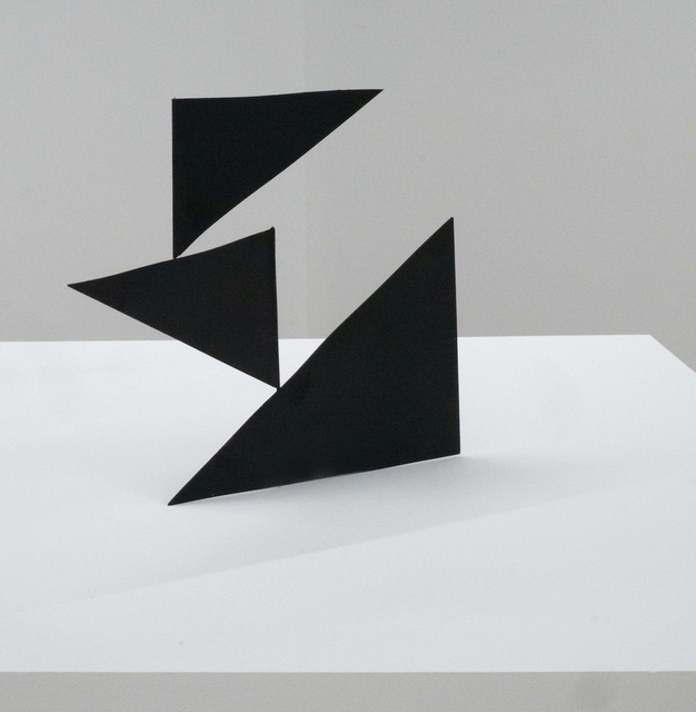 , 'Impossible Composition 3,' 2017, Mother Gallery