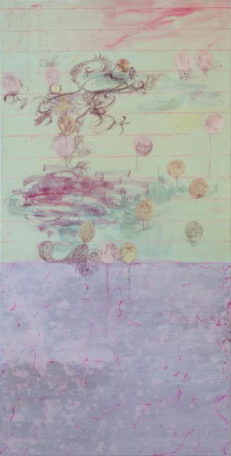 , 'SUICIDIOS EJEMPLARES,' 2015, Mai 36 Galerie