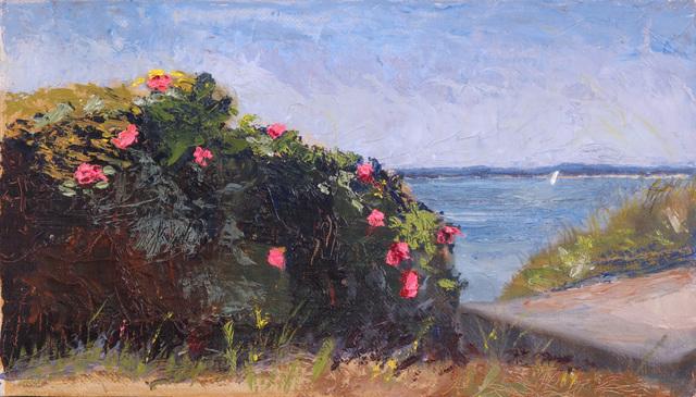 Nelson White, 'Rose Bush', 2019, Grenning Gallery