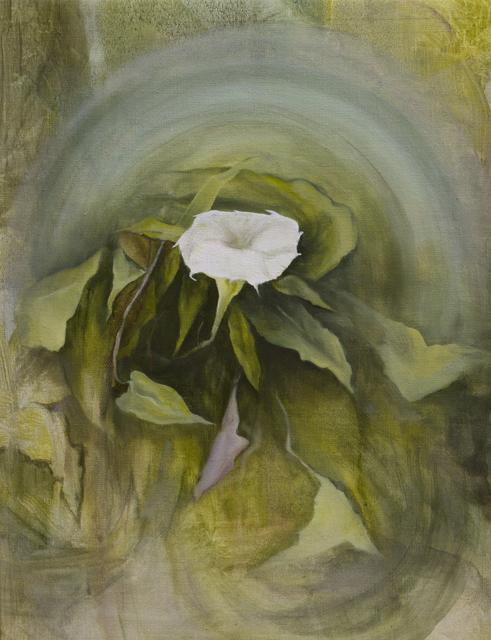 Jenna Kuiper, 'Moonflower', 2019, Richard Levy Gallery