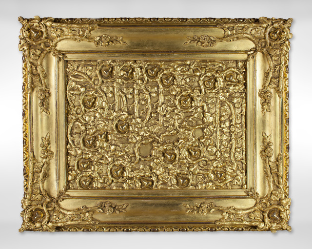 , 'German Neo-Rococo Naturalistic Style (1840-1850),' 2014, Carroll / Fletcher