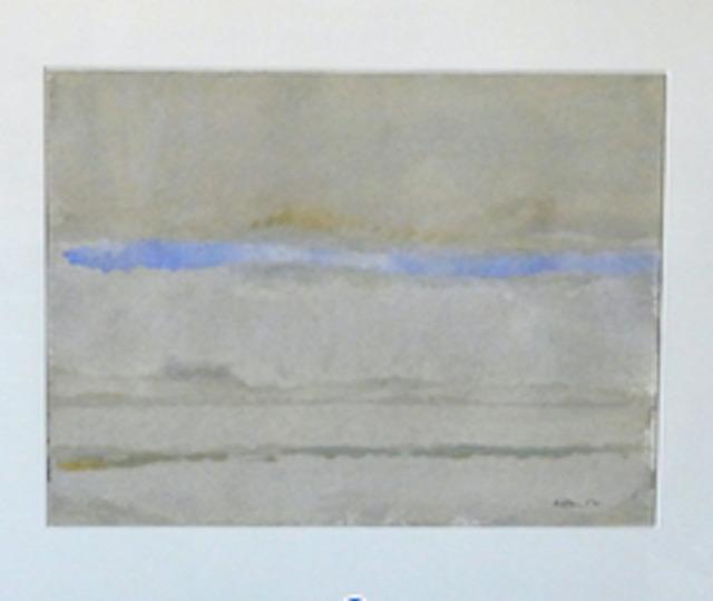 , 'St. Regis Series #2,' ca. 1974, Atrium Gallery