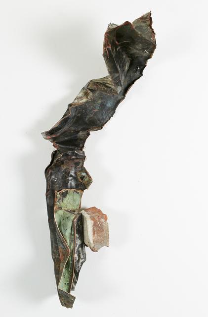 , 'Cuprum,' 2018, Denny Dimin Gallery