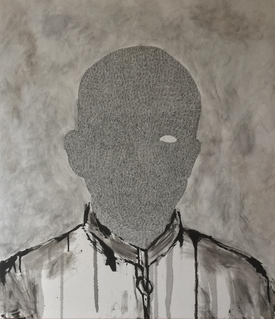 , 'Naoki (No Longer Human),' 2019, SinArts Gallery