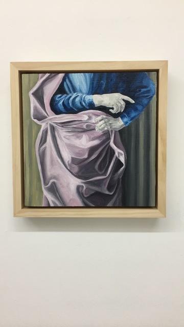 , 'Apostle I ,' 2018, Ro2 Art