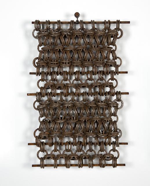 , 'Macrame,' 2018, Gallery Nosco