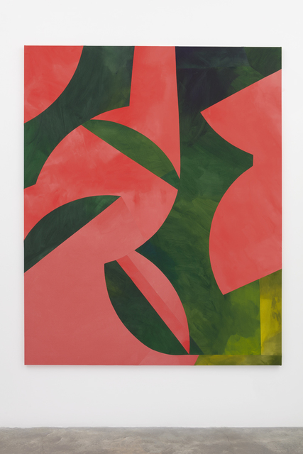, 'Rotated Watermelon,' 2018, Casey Kaplan