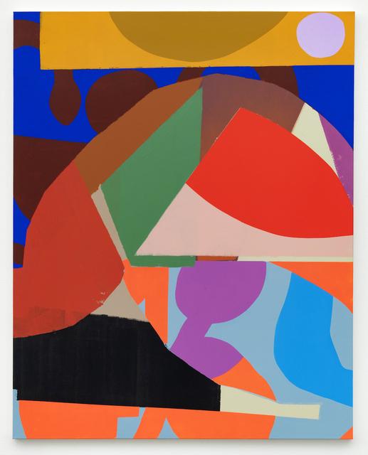 William Lachance, 'Bon Voyage', 2019, Joshua Liner Gallery