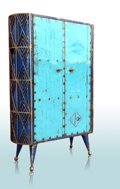 , 'Indigola furniture ,' 2018, Out of Africa Gallery