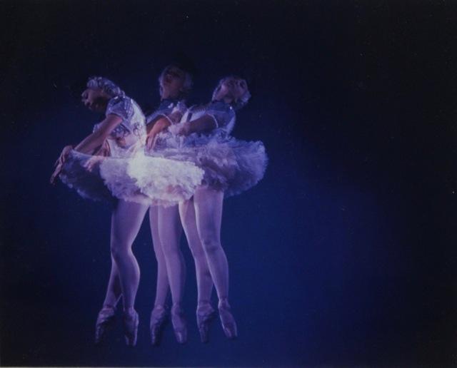 Gjon Mili, 'Triple Exposure of Ballerina ', 1941, Hal Bromm