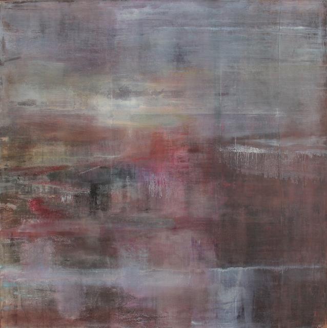 , 'Misty Ways,' 2013, Julie M. Gallery