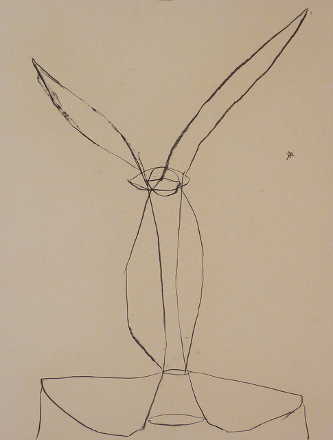 Eduardo Martín del Pozo, 'Les plantes du désir. 44', 2011, Galería Marita Segovia