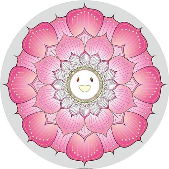 , 'Lotus Flower (pink),' 2010, michael lisi / contemporary art