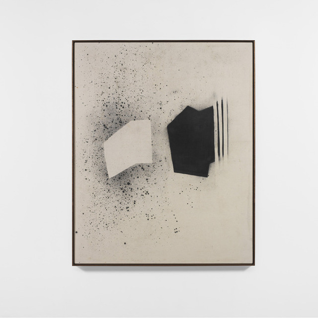 , 'Winter Landfall,' 1965, Lisson Gallery