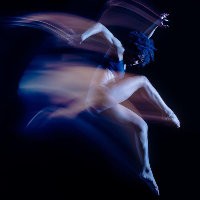 , 'Dance Study #1273,' 2018, Lawrence Fine Art