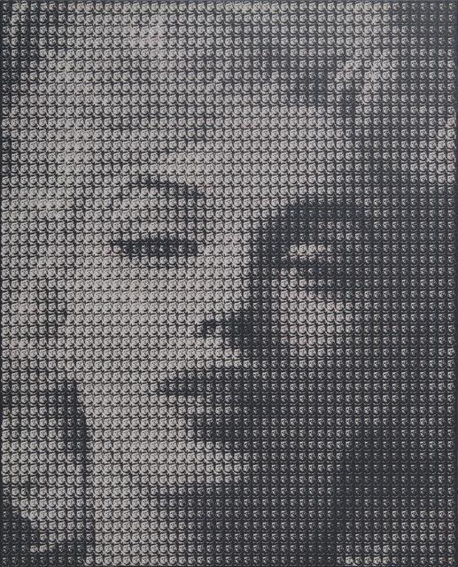 , 'Marilyn Monroe (John F. Kennedy) ,' 2017, Leehwaik Gallery