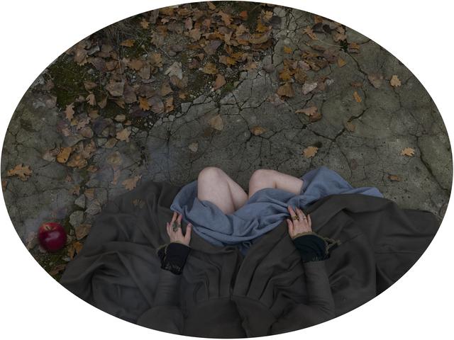 Katerina Belkina, 'The Gift', 2019, Galerie Lilja Zakirova