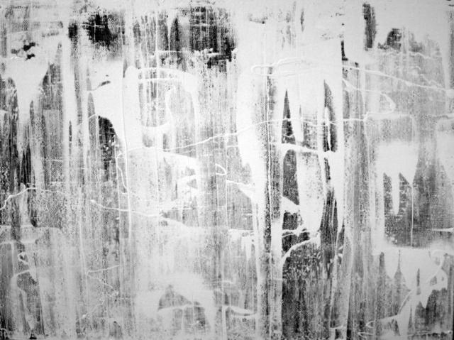 , 'Urban Stacks, no. 01 reworked,' 2017, Seraphin Gallery