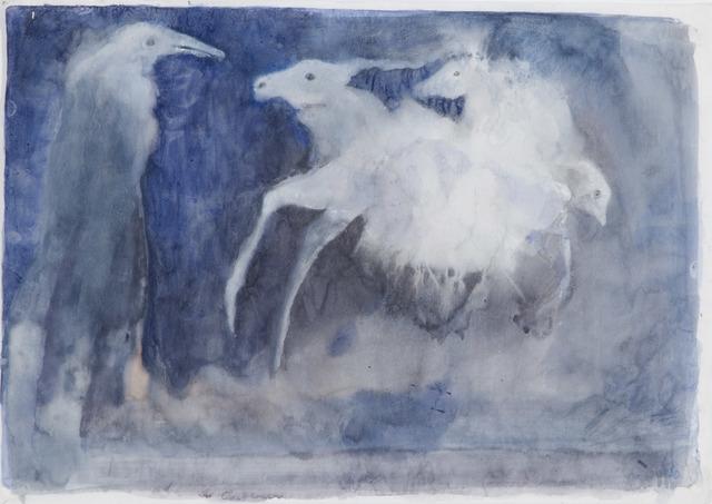 , 'Suspended Course,' 2006, Cavin Morris Gallery