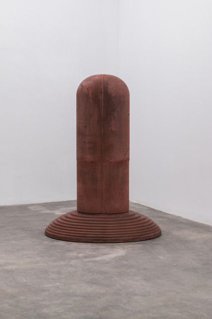 , 'Volcán,' 2017, Peana Projects
