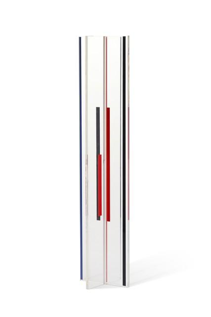 , 'Untitled Linear Construction. Column,' 1969-1970, William Weston Gallery Ltd.
