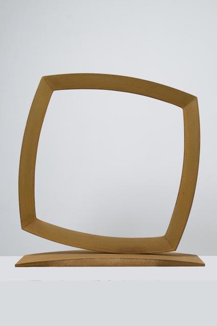 , 'Cerchi imperfetto,' 2010, Galleria il Ponte