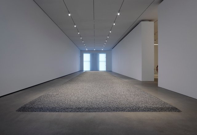 , 'Sunflower Seeds (15 tons),' 2010, Faurschou Foundation