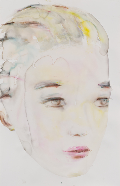 Kim McCarty, 'Portrait 2015', 2015, David Klein Gallery