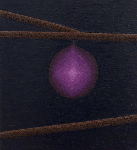, 'Diamond,' 2015, Taymour Grahne