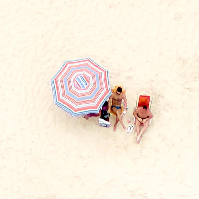 , 'Copacabana Mini Series XV,' 2016, Newzones