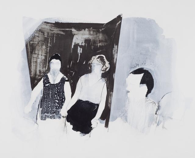 , 'Undifferentiated Plasm (1929),' 2016, Abbozzo Gallery