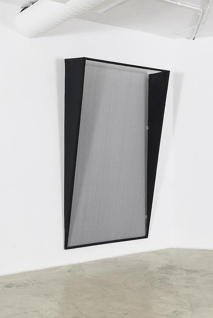, 'Shade 2,' 2017, Goodman Gallery