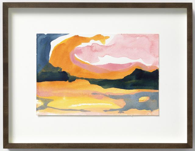 , 'Horizon (Guiones) I,' 2015, carlier | gebauer