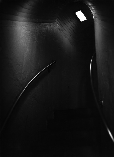 , 'Mount Greylock Staircase,' , Soho Photo Gallery