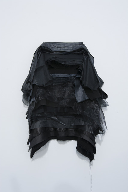 Joël Andrianomearisoa, 'Inventory of the Present III', 2019, Sabrina Amrani