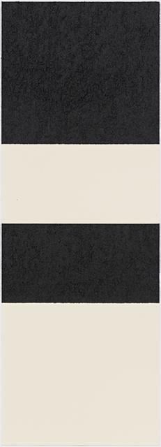 , 'Reversal I,' 2015, Galería La Caja Negra