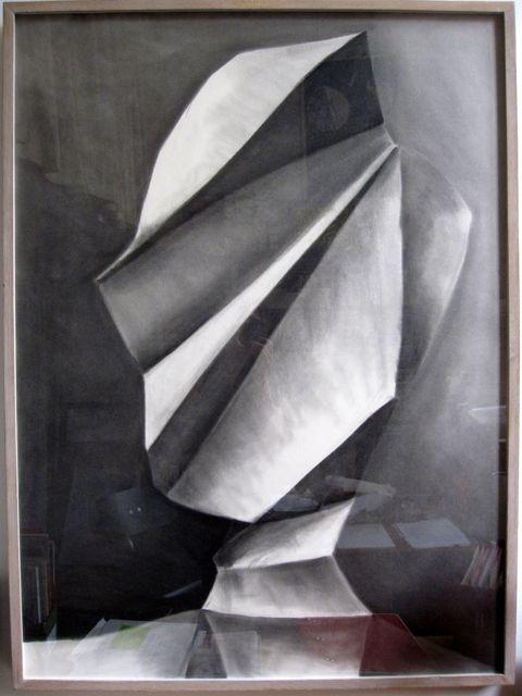 , 'Wedge,' 1984, Hal Bromm