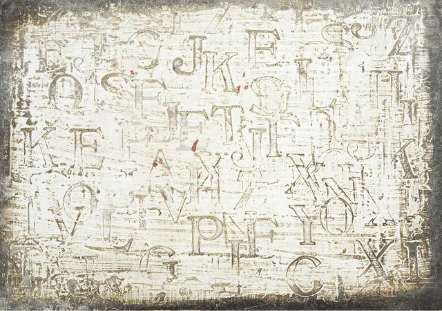 , 'Senza titolo,' 1964, Frittelli Arte Contemporanea